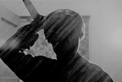 film psycho shower scene