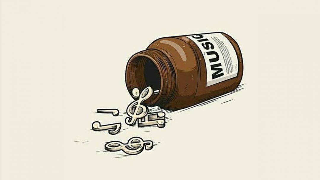 musica doping