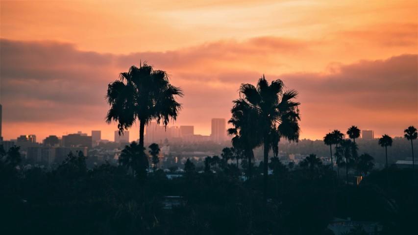 california panorama