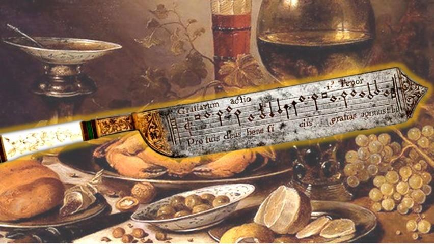 coltelli musica